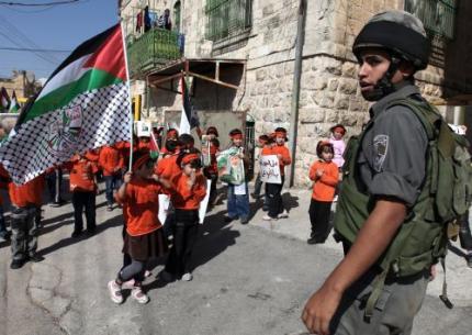 VN: Gaza merkt niets van verlichting blokkade