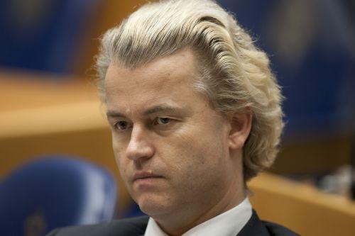 Wilders respecteert besluit Sharpe