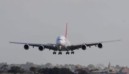 Qantas gaat zaterdag weer vliegen met A380's