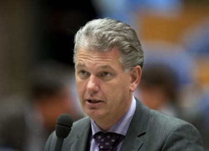 PVV-fractie verwerpt plan voor ledenpartij
