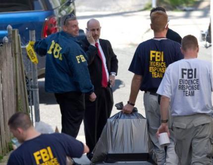 FBI verijdelt aanslag met bomauto in Portland