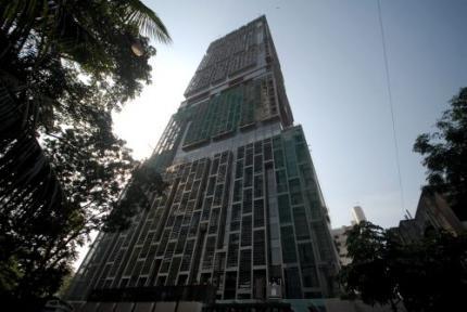 Nieuws housewarmingparty 39 duurste huis ter wereld 39 - Het mooiste huis ter wereld ...
