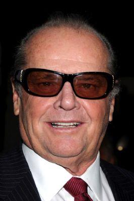 Komedie voor Jack Nicholson in de maak (Novum)