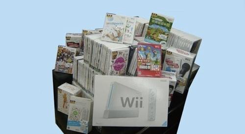 Wii-bundel