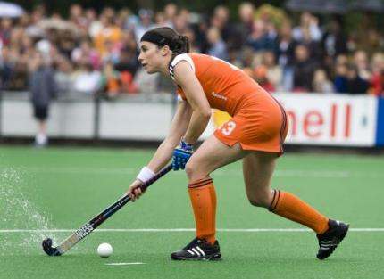 Smeets-Smabers stopt als hockeyinternational