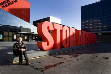 1 december is Wereld Aids dag