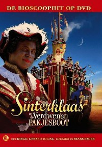 Fok Nl Reviews Dvd Sinterklaas En De Verdwenen Pakjesboot