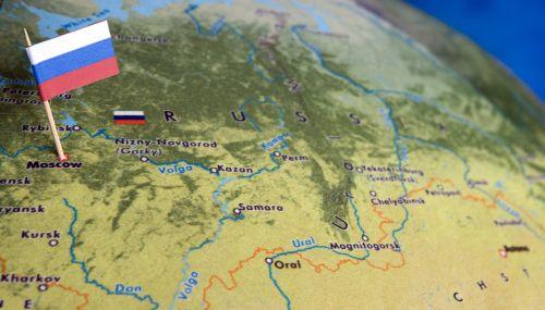 Syrische vluchteling slaat Rusland over