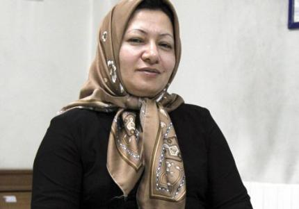 'Iraanse terdoodveroordeelde Ashtiani vrij'
