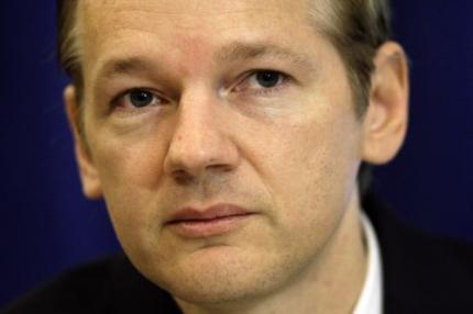 WikiLeaks-voorman Assange op borgtocht vrij