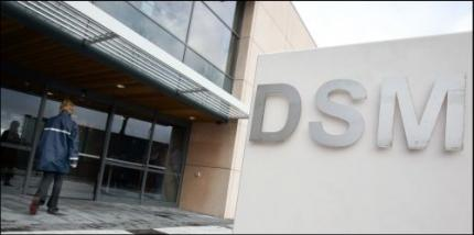 DSM wil Martek overnemen voor 829 miljoen