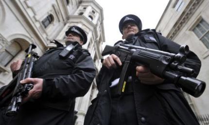 Engeland klaagt negen terreurverdachten aan