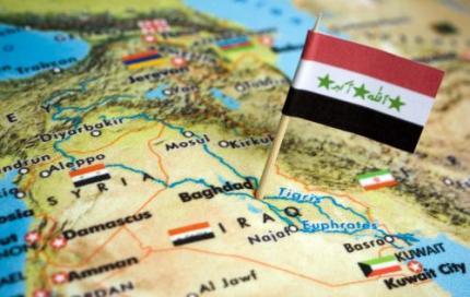 Doden door zelfmoordaanslag in Irak