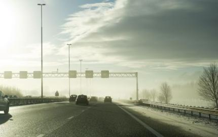 KNMI: ook extreem weer in Brabant en Limburg