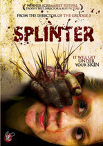 DVD Splinter