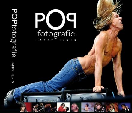 Popfotografie - Harry Heuts