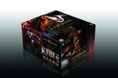 God of War 3 Ultimate Trilogy
