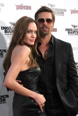 Brad & Angelina klagen tabloid aan