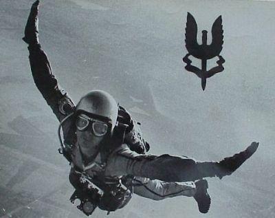'Gamen gelijk aan training SAS'
