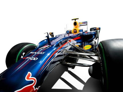 Red Bull Racing RB6