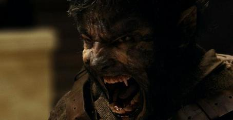 The Wolfman 3