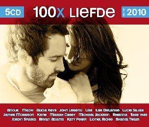100X Liefde