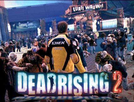 Deadrising case zero
