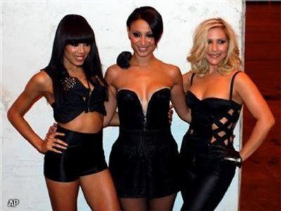 'Sugababes zinnen op eigen kledinglijn'