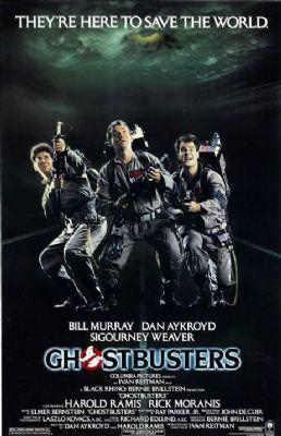 Bill Murray niet zeker over Ghostbusters III