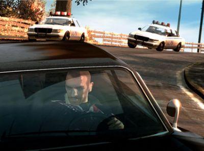 'Grand Theft Auto IV' 15 miljoen keer verkocht