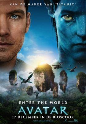 Nieuwe scènes in 'Avatar'?