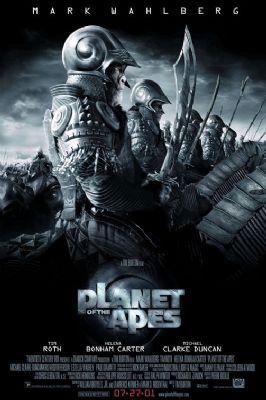 Nieuwe 'Planet of The Apes'-film op komst