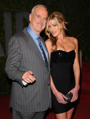 John Cleese doet stem in 'Fable III'