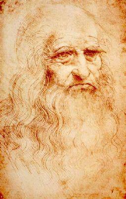 Leonardo Da Vinci wordt actieheld