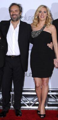 Kate Winslet en Sam Mendes uit elkaar