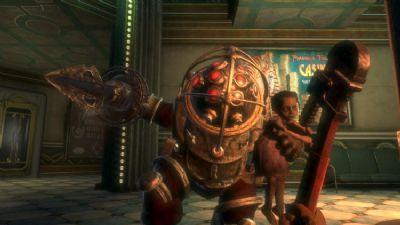 Nintendo: 'We kunnen geen BioShock maken'