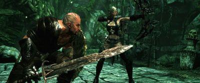 Bethesda komt met 'Hunted: Demon's Forge'