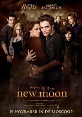 Regisseurs benaderd voor vierde en vijfde Twilight-film