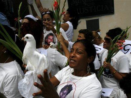Amnesty roept op tot meer vrijheid in Cuba