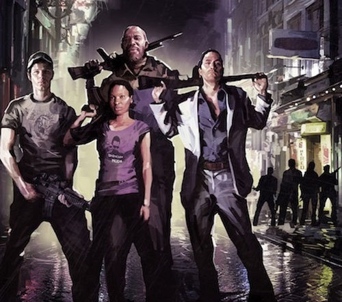 L4D2: The Passing