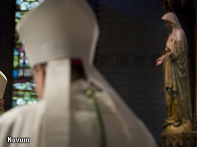 Bisschoppen: brief paus slaat ook op Nederland