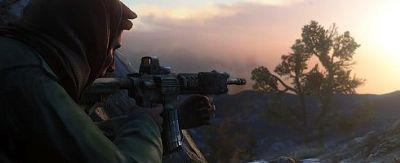 'Medal of Honor' moet alles uit PS3 halen