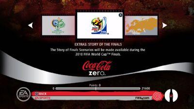 Speel het WK in Zuid-Afrika na