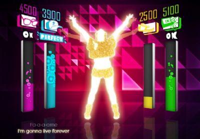 Dansgame op Wii groot succes