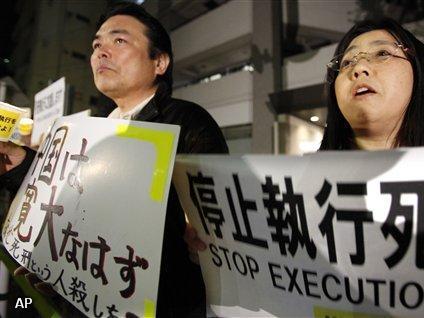 China executeert Japanse drugssmokkelaar