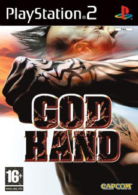 Shinji Mikami heeft spijt van 'God Hand'