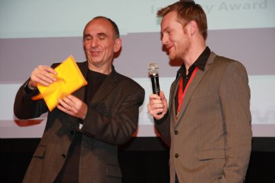 Molyneux vereerd met Time 100-nominatie