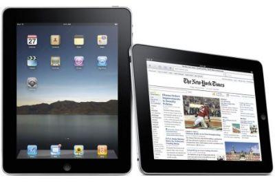 iPad lanceert succesvol in de VS
