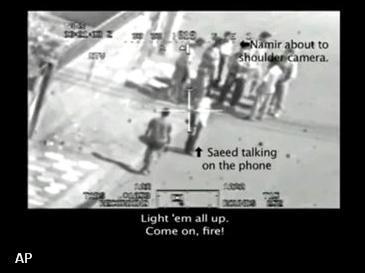 Leger VS kan Wikileaks-video niet vinden