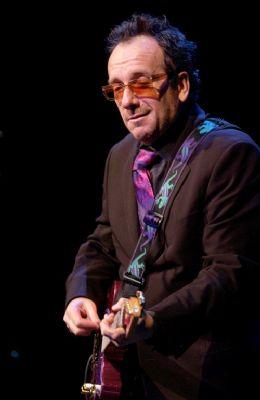 Elvis Costello op North Sea Jazz Festival